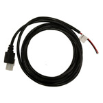 HONEYWELL SCANNING [cbl-420-300-c00] - HONEYWELL - 1900 - 1200G - 1300G - CABLE - RS232 AUX - BLACK - 3M (9.8 - ) - COILED - FOR CONNECTION TO STRATOS SCANNER [cbl-420-300-c00]