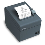 TOUCH DYNAMIC INC. [c31cb10061] - EPSON READYPRINT TM-T20 - SERIAL INTERFACE (NON-INTERCHANGEABLE) EDG BUILT IN POWER SUPPLY [c31cb10061]