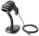 HEWLETT PACKARD [BW868AT] - HP - SMARTBUY - IMAGING BARCODE SCANNER - INCLUDES SCANNER STAND AND USB CABLE - 3 YEAR STANDARD WARRANTY [BW868AT]