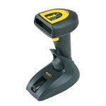WASP BARCODE [633808920012] - WASP - WWS 800K WIRELESS SCANNER KIT - SCANNER + CHARGER - BS - PS2 [633808920012]