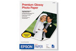 EPSON - OPEN PRINTERS AND INK [s041464] - EPSON - OPEN PRINTERS AND INK 20 SHEET 5X7 BORDERLESS PREMIUM [s041464]