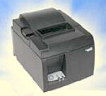 TSP143 Star Micronics Thermal Receipt Printer Black USB - Auto Cut