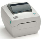 "Zebra GC420 4"" POS Barcode Printer USB - Direct Thermal"