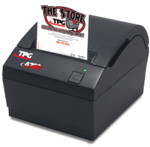 COGNITIVE [a799-220d-td00] - COGNITIVE - A799 - THERMAL RECEIPT PRINTER - DARK GRAY - DUAL USB-RS-232 9-PIN - POWER SUPPLY - USA POWER CORD [a799-220d-td00]