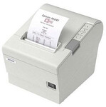 EPSON [C31CA85A8870] - >> T88V - DB-9 SERIAL - USB - COOL WHITE - THERMAL - RECE (ITEM ALSO KNOWN AS : EPS-C31CA85A8870) [C31CA85A8870]