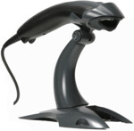 Honewell 1200G POS Barcode Laser Scanner USB - Black [1200g-2usb-1]