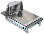 DATALOGIC SCANNING [83212402-005] - DATALOGIC ADC - MAGELLAN 8300 - SCANNER-SCALE - US-PUERTO RICO - MED. PLATTER - ALL-WEIGHS W-PRODUCE LIFT BAR - SAPPHIRE GLASS - FLANGE MOUNT - METRIC (NO DISPLAY - CABLE OR POWER SUPPLY) [83212402-005]