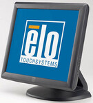 ELO TOUCH SOLUTIONS [e603162] - >> 1715L - ACCUTOUCH - USB-RS232 - ANTIGL - GRY (ITEM ALSO KNOWN AS : ELO-E603162) [e603162]