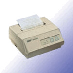 STAR MICRONICS [dp8340sm] - STAR IMPACT PRINTER SPROCKET SERIAL 4-1/2 INCH PAPER - NO POWER SUPPLY (:) [dp8340sm]