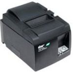 STAR [39464010] - STAR TSP143UII USB DIRECT THERMAL RECEIPT PRINTER WITH CABLE [39464010]