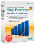 Peachtree 2011 Complete 5 Users